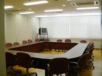 カルチャーセンター 第2会議室