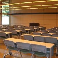 福島県農業総合センター 大会議室